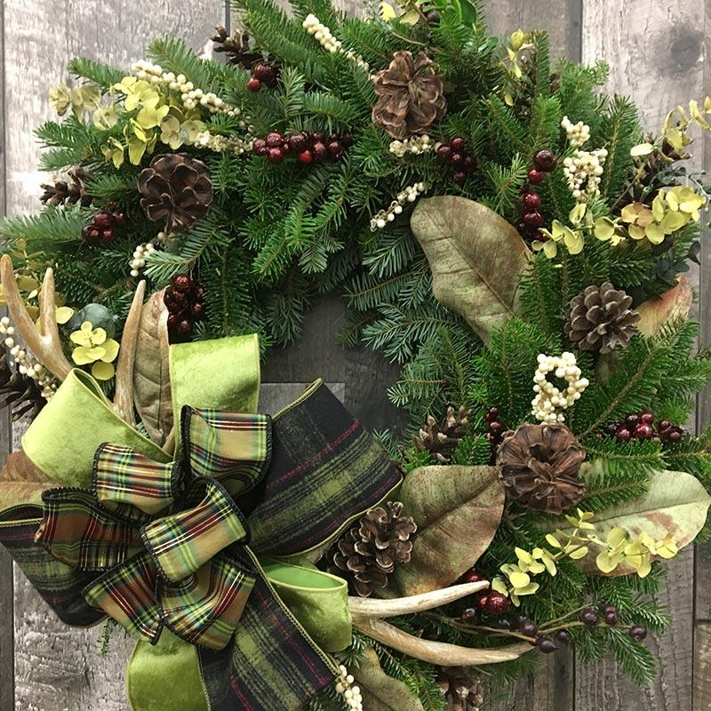 Wreath 15