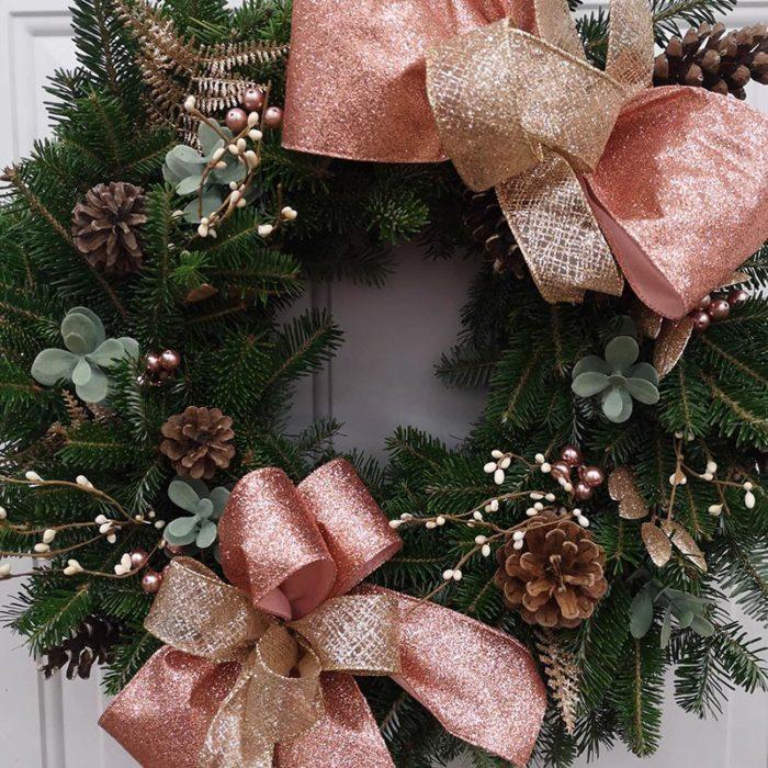 Wreath 30