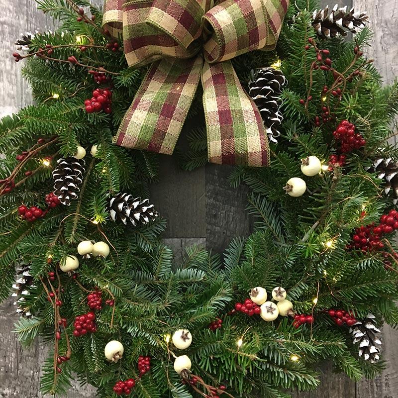 Wreath 35