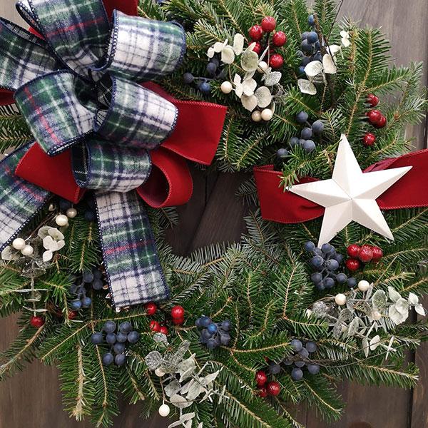 Wreath 09