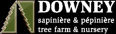 Downey treefarm