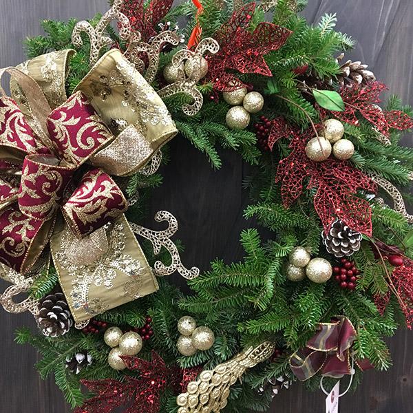 Wreath 31