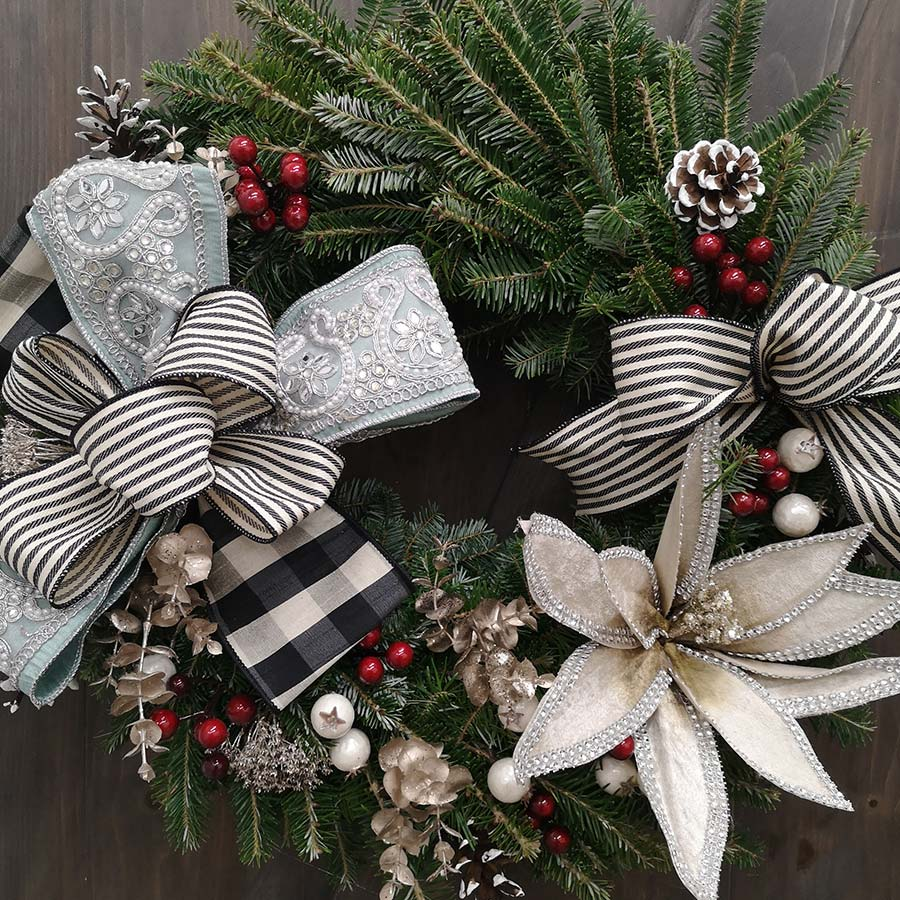 Wreath 17