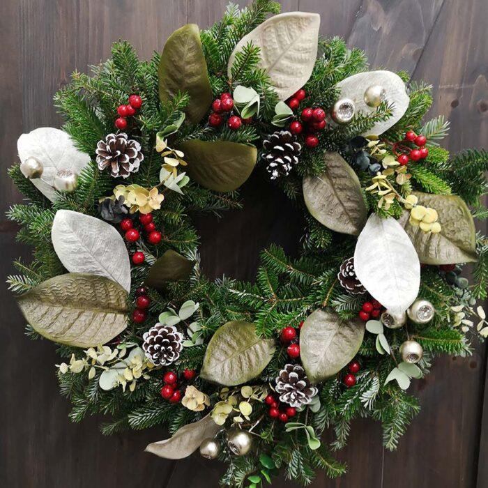 Wreath 24